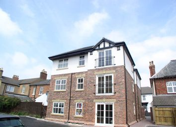 Thumbnail 2 bed flat to rent in Albion Court, 28 Albion Street, Tamworth