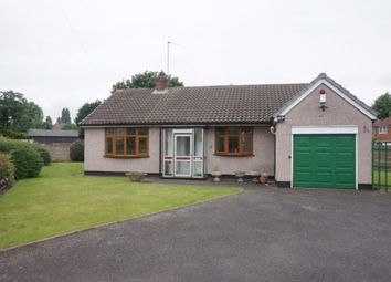 Thumbnail 2 bed detached bungalow for sale in Crantock Road, Perry Barr, Birmingham