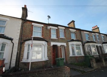 Thumbnail 3 bed terraced house to rent in Riverdale Road, Erith
