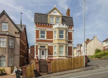 Thumbnail 5 bed detached house for sale in Christchurch Road, Newport