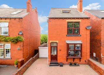 4 bed detached house for sale in Wrenthorpe Road, Wrenthorpe, Wakefield WF2