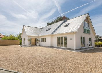 5 bed detached house for sale in Rue De La Croix Creve Coeur, St. Saviour, Guernsey GY7