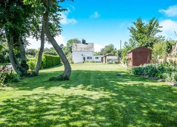 Thumbnail 2 bed semi-detached house for sale in Shipmeadow, Beccles, Suffolk