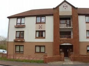 Thumbnail 3 bed flat to rent in Talisman Crescent, Motherwell