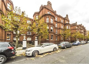 Thumbnail 2 bed flat for sale in Queen's Club Gardens, Fulham