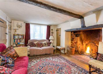 Thumbnail 4 bed terraced house for sale in Aylesbury Road, Wendover, Aylesbury, Buckinghamshire