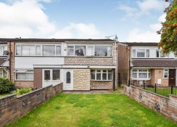 3 bed end terrace house for sale in Orchard Meadow Walk, Birmingham, West Midlands B35