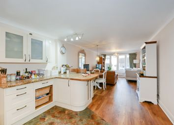 Thumbnail 2 bed flat for sale in Odessa Street, London