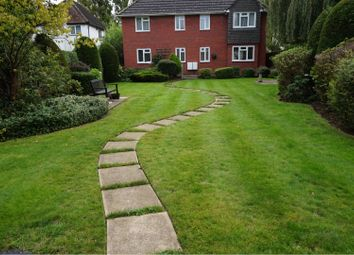 Thumbnail 1 bed property for sale in 102 Station Road, West Byfleet