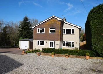 Thumbnail 4 bed detached house for sale in Manor Road, Horam, Heathfield, East Sussex