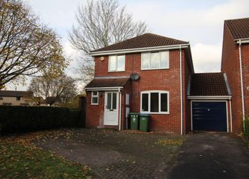 Thumbnail 3 bed detached house to rent in The Gallops, Fareham