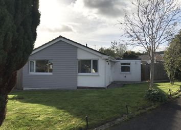 Thumbnail 3 bed detached bungalow for sale in Bonville Crescent, Tiverton