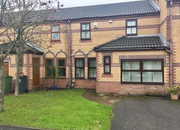 Thumbnail 3 bed terraced house for sale in Waterhouse Drive, Cardiff