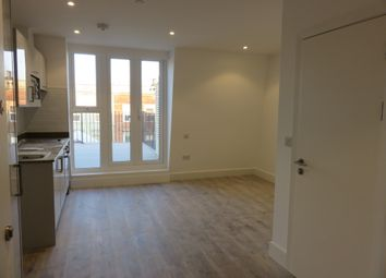 Thumbnail  Studio to rent in Kilburn High Road, Kilburn, London