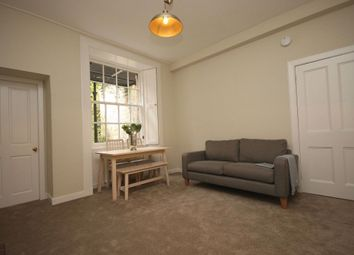 Thumbnail 2 bed flat to rent in Inverleith Row, Edinburgh