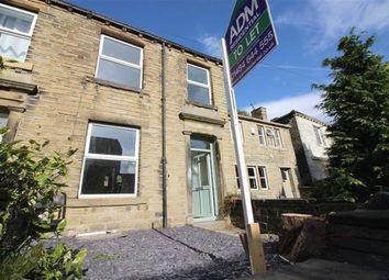 Thumbnail 2 bedroom terraced house to rent in Longwood Gate, Longwood, Huddersfield