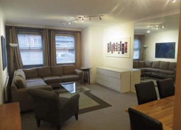 Thumbnail 2 bed flat to rent in Victoria Court, Victoria Avenue, Didsbury, Manchester