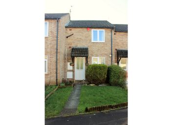 Thumbnail 2 bed terraced house for sale in Elizabeth Crescent, Stoke Gifford