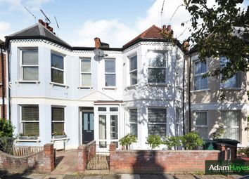 4 bed terraced house for sale in Huntingdon Road, London N2