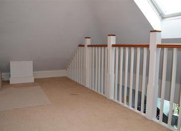 Thumbnail 2 bed flat for sale in Addington Road, South Croydon, Surrey