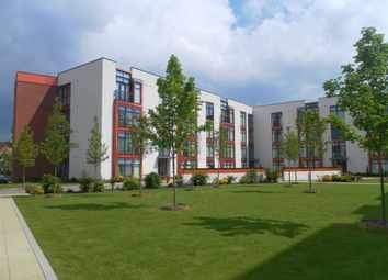 Thumbnail 2 bed flat to rent in Crown House, Sharston, Manchester, Greater Manchester