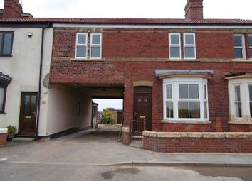 Thumbnail 3 bed semi-detached house to rent in South Street, Owston Ferry, Doncaster