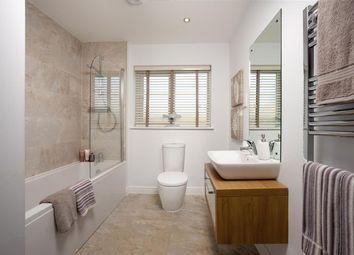 Thumbnail 4 bedroom detached house for sale in The Copse, Shutterton Lane, Dawlish, Devon