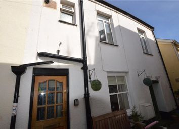Thumbnail 2 bed terraced house for sale in Arch Street, Shaldon, Devon