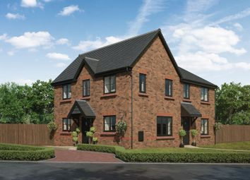 Thumbnail 3 bed semi-detached house for sale in Collingwood Way, Westhoughton