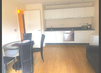Thumbnail 1 bedroom flat to rent in Water Street, Birmingham City Centre