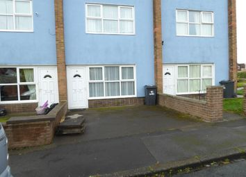 Thumbnail 1 bed flat to rent in Wrexhall Road, Dewsbury, West Yorkshire