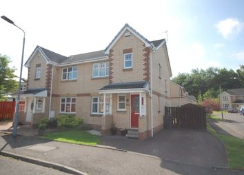 Thumbnail 3 bed semi-detached house for sale in Meadows Drive, Erskine