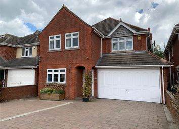 Corasway, Thundersley, Essex SS7. 5 bed detached house