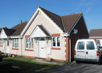 Thumbnail 2 bedroom bungalow to rent in Badger Rise, Portishead, Bristol