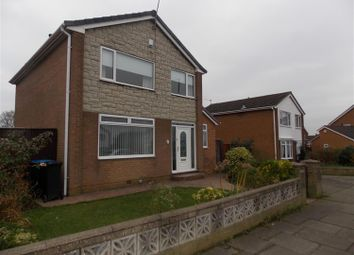 Thumbnail 3 bed detached house for sale in The Derby, Marton-In-Cleveland, Middlesbrough