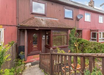 Thumbnail 3 bed terraced house for sale in Grange Road, Fort William