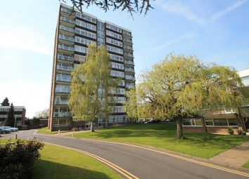 Thumbnail 2 bed flat for sale in High Point, Edgbaston