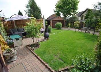 Thumbnail 4 bed detached house for sale in Main Street, Hatfield Woodhouse, Doncaster