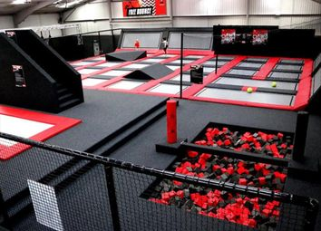 Thumbnail Commercial property for sale in State-Of-The-Art Trampoline Park GL51, Gloucestershire