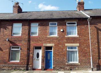 3 bed terraced house for sale in Seymour Street, Bishop Auckland DL14