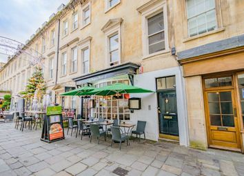 Thumbnail 1 bed flat to rent in North Parade, Bath
