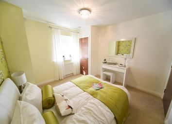 Thumbnail 3 bed town house for sale in Margaret Close, Thurmaston, Leicester
