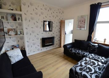 Thumbnail 2 bed flat for sale in Brisbane Road, Largs