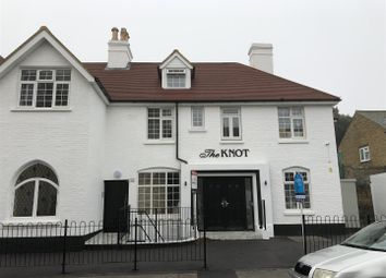 Thumbnail 2 bed flat to rent in Beach Road, Westgate-On-Sea