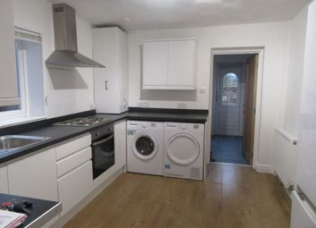 Thumbnail 3 bed terraced house to rent in Lyon Street, Southampton