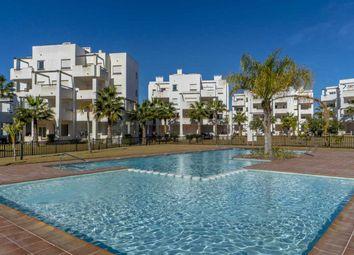Thumbnail Apartment for sale in Las Terrazas De La Torre-Pacheco, Murcia, Spain