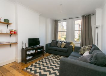 Thumbnail 2 bed maisonette to rent in Adamsrill Road, London