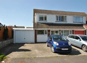 Thumbnail 3 bed property for sale in School Close, Whitchurch, Bristol