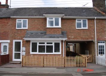 Thumbnail 1 bedroom flat to rent in Butler Road, Halstead