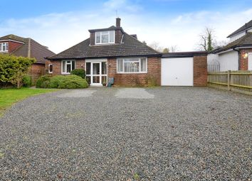 3 bed detached bungalow for sale in Smallfield, Surrey RH6